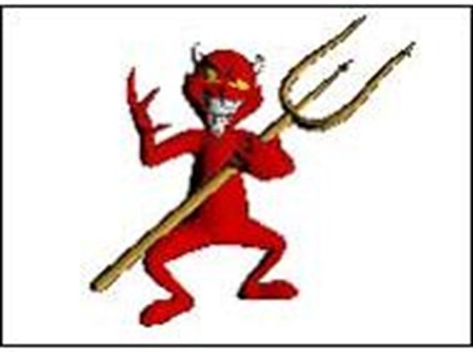 Şeytan nasıl kovulur?